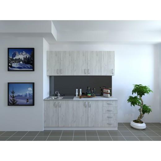 Kuhinja iz elemenata
